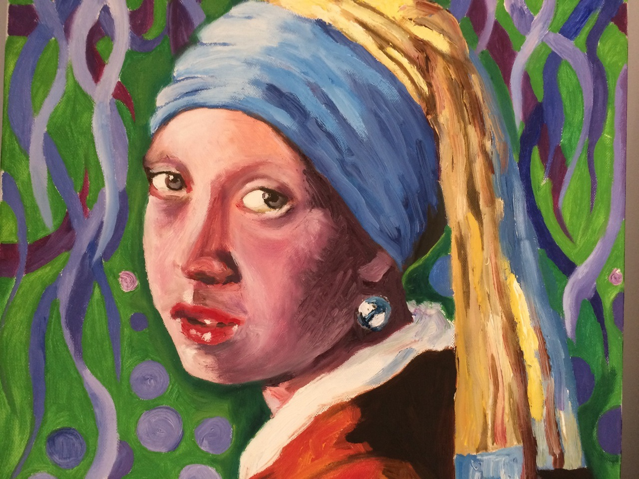 Corso di pittura 166ArteLab 1