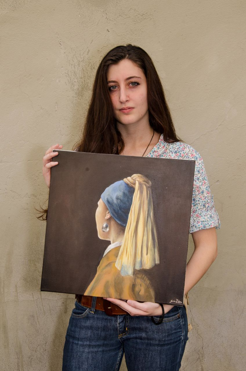 Mostra corso pittura 2014 05