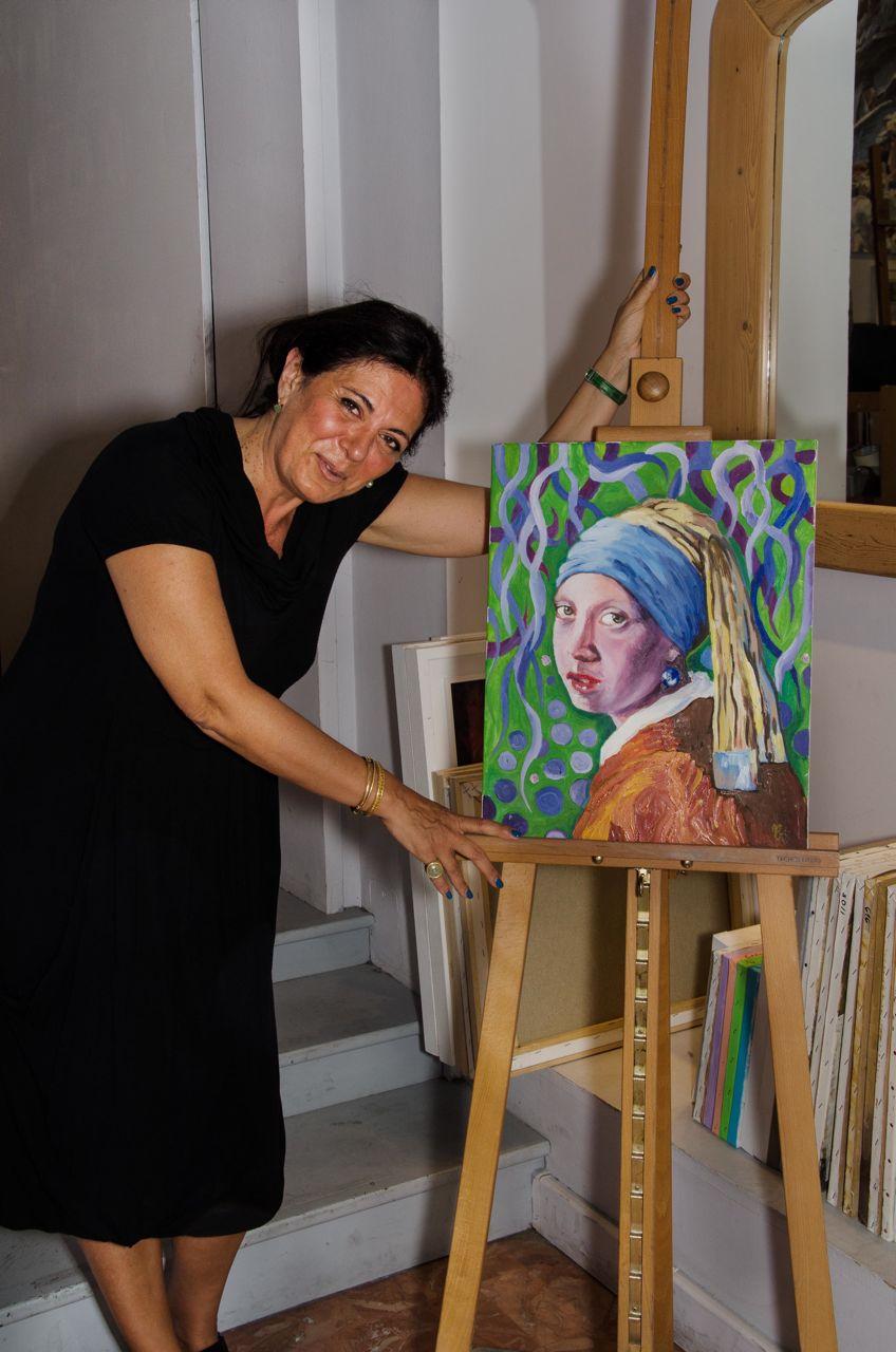 Mostra corso pittura 2014 20
