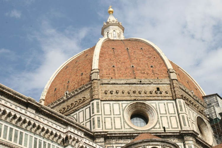 Florence, city of art.