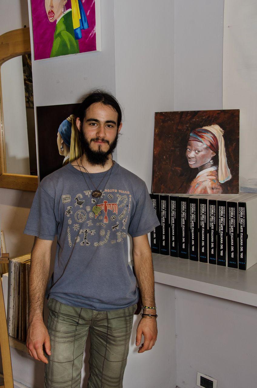 Mostra corso pittura 2014 03