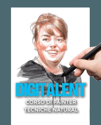 Andrea Mancini Corso-digital-painter