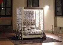 Caged. Un Video d'Arte per Henry James