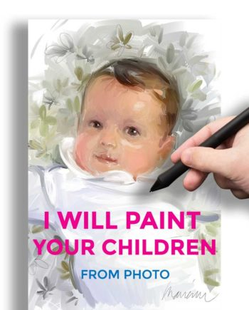 I-will-paint-your-children