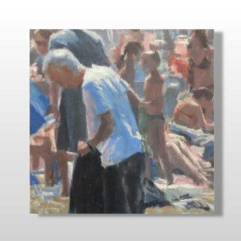 I-bagnanti-di-Andrea-Mancini-01489-la-maglietta-bianca