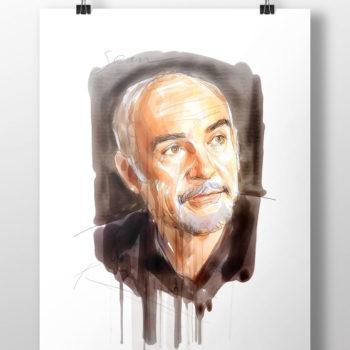 VIP Portrait by Andrea Mancini